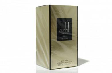 Dunhill Icon Absolute by Alfred Dunhill Perfume