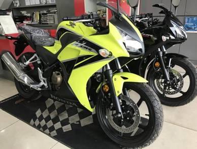 Honda CBR250R ~ CBR 250 With Exhaust ~ R25 ~ NINJA