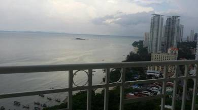Grand Ocean Duplex Penthouse 4500sf in Tanjung Bungah