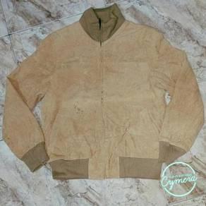 Jacket Corduroy Pavot Cing