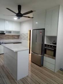 Kitchen cabinet k.lumpur dan Selangor 743