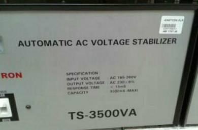 Stabilizer ts-3500 va