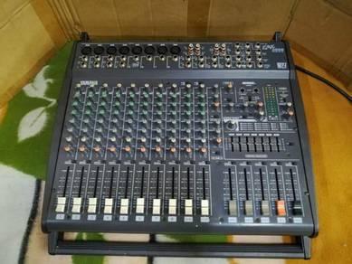 Power mixer yamaha EMX2000