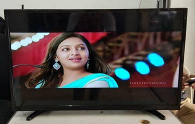Coba LED tv 32,inch full hd tv