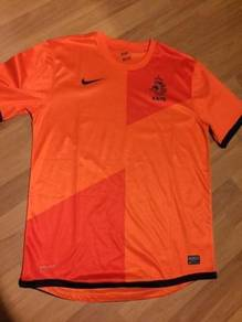 HOLLAND 2010/11 home size L BRAND NEW