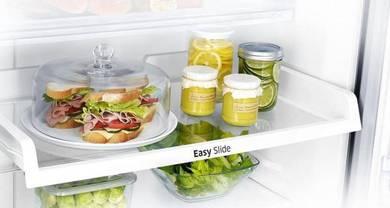 0%gst SAMSUNG 550L inverter Refrigerator (P-Blue)