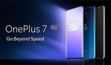 ONEPLUS 7 PRO (12GB RAM  256GB ROM)ORIGINAL-MYset