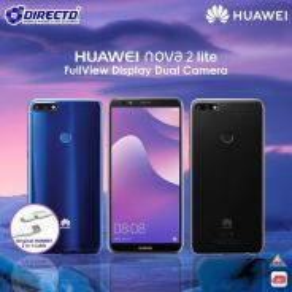 HUAWEI NOVA 2 lite (3GB RAM | 5.99