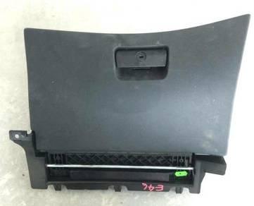 BMW E46 drawer glove box LEFT PASSENGER side