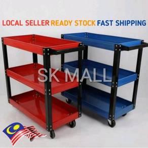 3 layer service cart 07