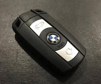 GENUINE BMW E Series Key with Programming