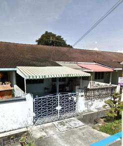 Freehold Single Storey Terrace Pasir Puteh