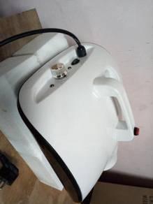 Disinfection fog machine with liquid 1 liter