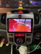 Android Big Screen Player Kia Forte