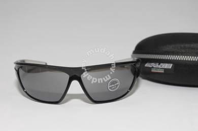 Salice 002 sunglasses - Black