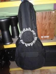 Bag (Acoustic Guitar) - Hitam