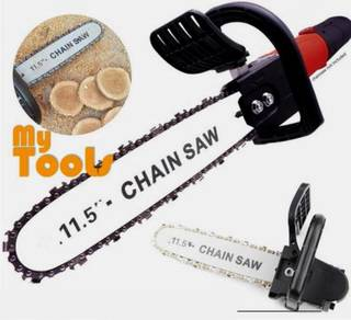 ChainSaw for Woodworking
