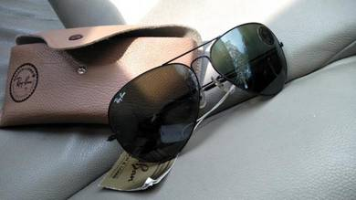 Ray ban large metal II usa vintage