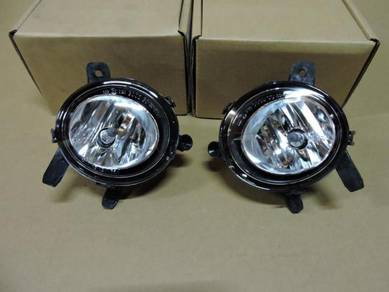 BMW 3-Series F30 Front Fog Lamp Taiwan