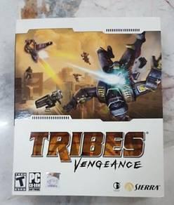 Tribes Vengeance Original Set ( PC)
