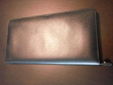 New Elegant Travel Passport Wallet