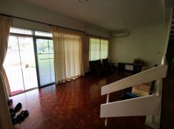 Luyang Ph 11 Double Storey Semi D House For Sale
