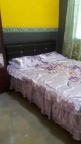 Homestay Samarinda Alor Gajah