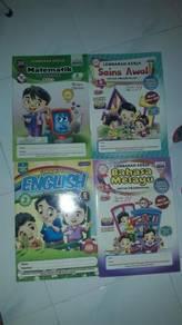 Books Buku Tadika & LCCI