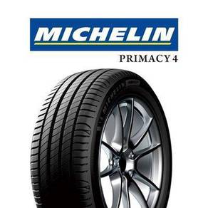 Michelin primacy 4 215/55/17 new tyre tayar 17