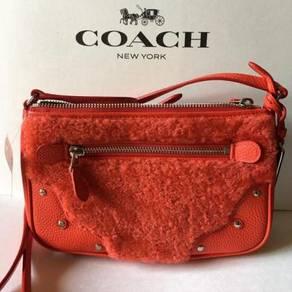 Coach small rhyder pochette 36490