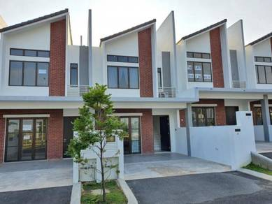 Bukit Pelali Pengerang Fully Furnished and AirCond