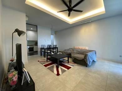 The Loft Condominium KK Times Square Imago Kota Kinabalu Sabah [ RENO]