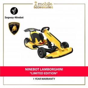 Ninebot Go Kart Lamborghini Limited Edition