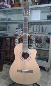 Techno Guitar Classical - SBL - 1239(C)