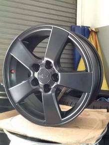 Chevrolet cruze original 16inc rim