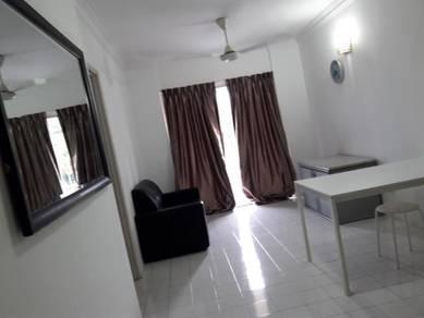 Apartment Garden City condominium