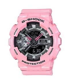 Watch - Casio G SHOCK GMAS110MP-4A2 - ORIGINAL