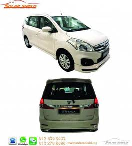 Proton Ertiga Sportivo Bodykit With Paint