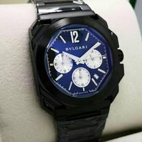 Bblgari chronograph