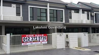 2 sty Terrace house, Puchong, LAKESIDE RESIDENCES PUCHONG