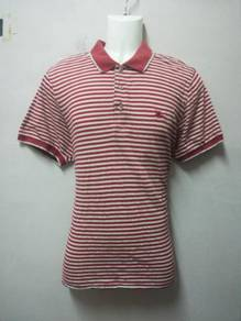 T-Shirt Collar Ringer BURBERRY LONDON
