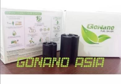 GoNano Negative Ion Fuel Savers