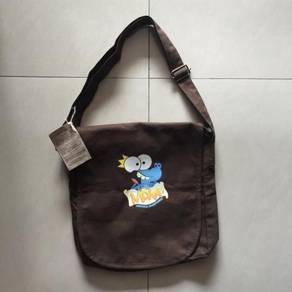 Moka's Fabulous Adventures Sling Bag