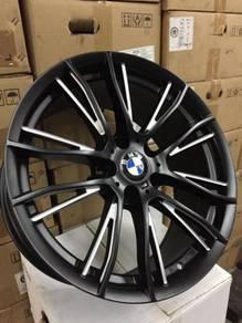 Sport Rim 19 BMW M Performance 624 For F10 F30 X3