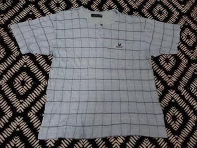 Lyle and scott t shirt size m