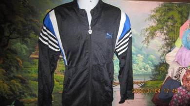 Vintage jacket puma sz M