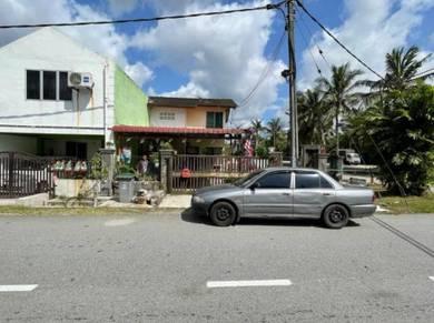 Taman Mawai | Double Storey |RM150k