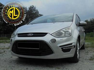 Used Ford S-MAX for sale