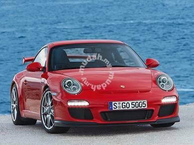 Porsche carerra 997 GT3 bodykit 997 bodykit