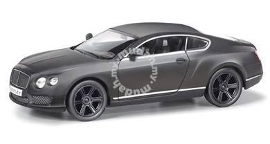 RMZ city Bentley Continental gt v8 matte black